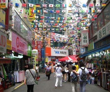 ประสบการณ์ไปเที่ยวเกาหลีของฉันว่าได้อะไรมาบ้างในการไปเที่ยว
