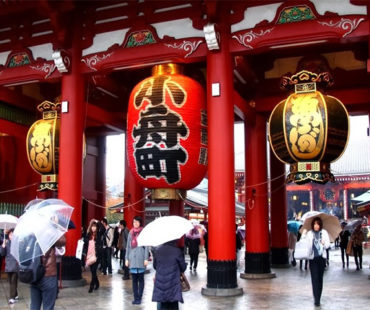 แชร์ประสบการณ์ไปเที่ยวประเทศญี่ปุ่นครั้งแรกของชีวิต