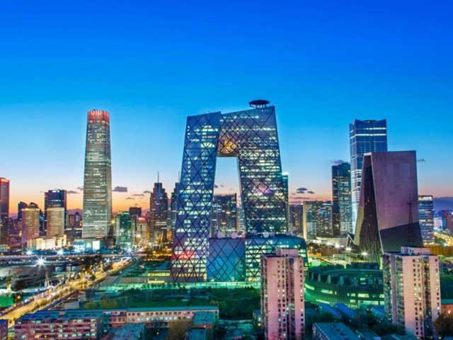 ไปเที่ยวประเทศจีนกับครอบครัว